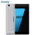 New Ulefone Future 5 5 Inch Smartphone Android 6 0 MTK6755 4G LTE 1920 1080 Octa