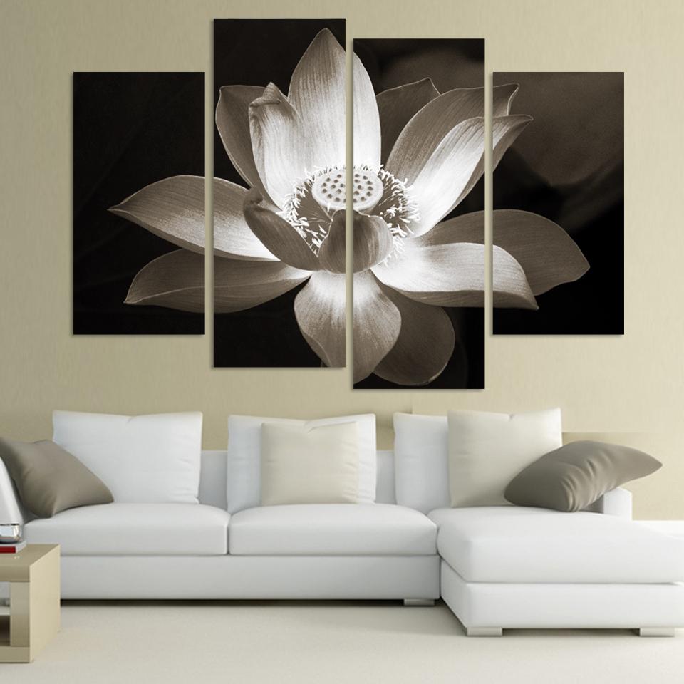 온라인 구매 도매 연꽃 꽃 포스터 중국에서 연꽃 꽃 포스터 ...