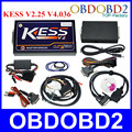 KESS V2 OBD2 Tuning Kit HW V4 036 Master Version V2 25 No Tokens Limited Add