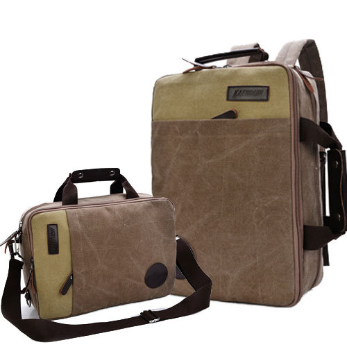 2015 Brand NEW Handle Back Pack Canvas Duffle Bag For Men & Women Large Capacity Backpack Sports Travel Shoulder Belt Bags(China (Mainland))
