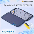 Screen for Motorola MOTO G XT1032 xt1033 lcd display touch digitizer frame assembly 1 piece free