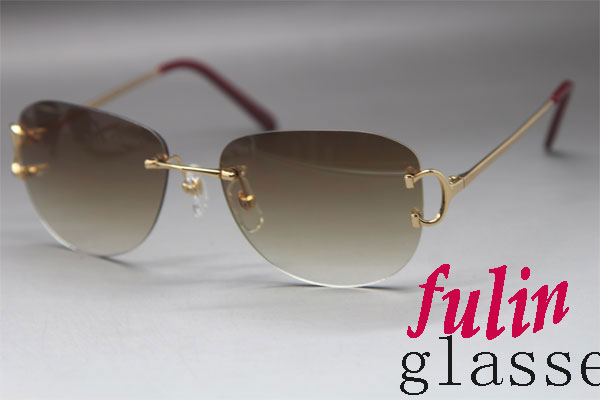 Rimless Glasses Direct : Factory direct sale 4193828 New Style Sunglasses Rimless ...