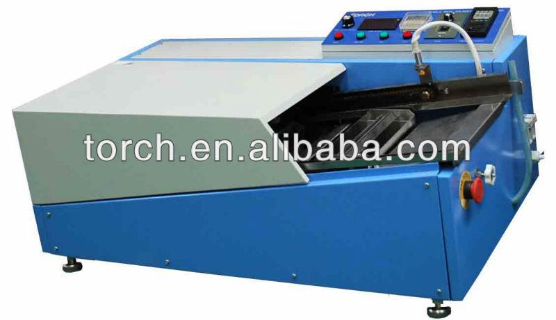 Mini size desktop Wave Soldering Machine DIP components soldering / full automatic benchtop TB680 - Beijing Torch S&T Co., Ltd. store
