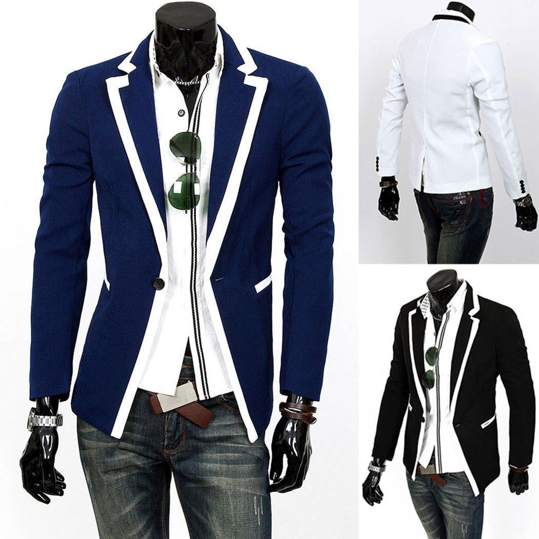 Fashion jackets and blazers 86