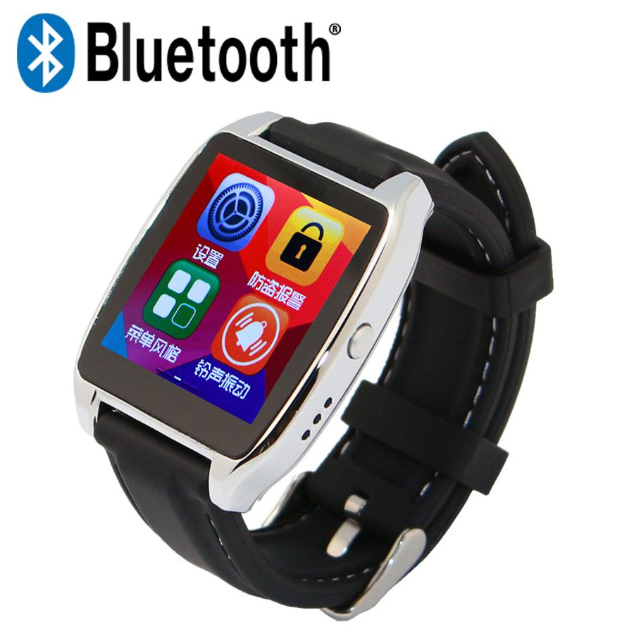 fashion bluetooth smart watch android bracelet health. Black Bedroom Furniture Sets. Home Design Ideas