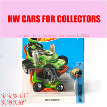 Buy New Arrivals 2017 Hot 1:64 Car wheels Grass Chomper Metal Diecast Cars Collection Kids Toys Vehicle Children Juguetes for $4.07 in AliExpress store