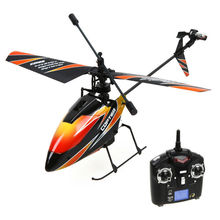 V911 del helicóptero del RC 4CH 4-Channel 2.4 GHz RC Mini girocompás WL V911 Kit whole envío gratis