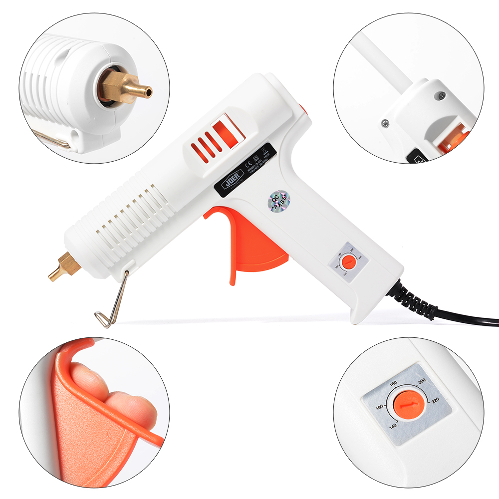 Electric Heating Melt Glue Gun Trigger
