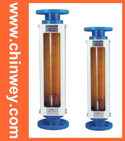 Здесь можно купить  DN50 LZB -50 glass rotameter flow meter  for liquid and gas. flange connection  Инструменты