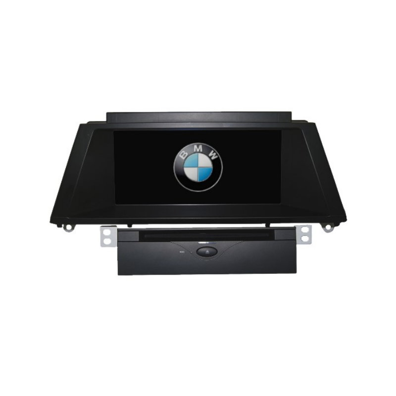 For BMW X6 E71 2008~2010 - Car Stereo Radio DVD GPS Navigation 1080P HD Screen System(China (Mainland))
