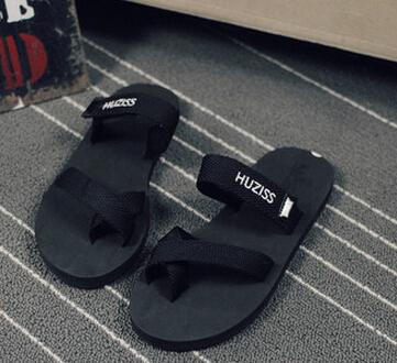Slippers female slippers flip flops shoes women's flat flip-flop sandals platform lovers rubber slip-resistant bag(China (Mainland))