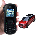 MAFAM mini supercar car model bluetooth FM radio flashlight 4800mAh mobile power cell mobile phone cellphone