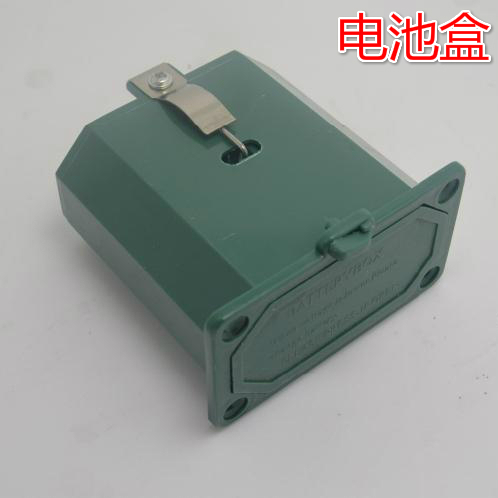 Cheap steamed furnace parts removed Wang, a leading source 3V gas pancake machine power box without fan steam oven battery case(China (Mainland))