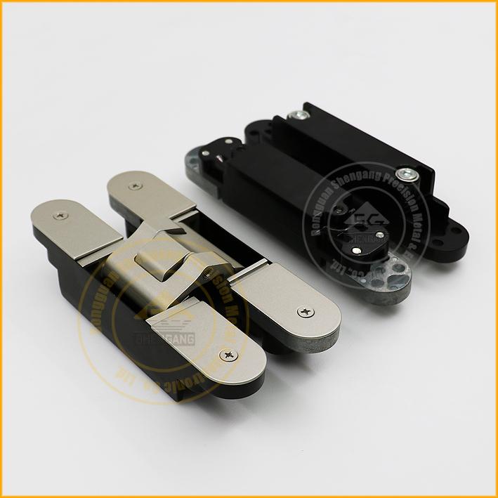 tectus adjustable hinge made in china(China (Mainland))