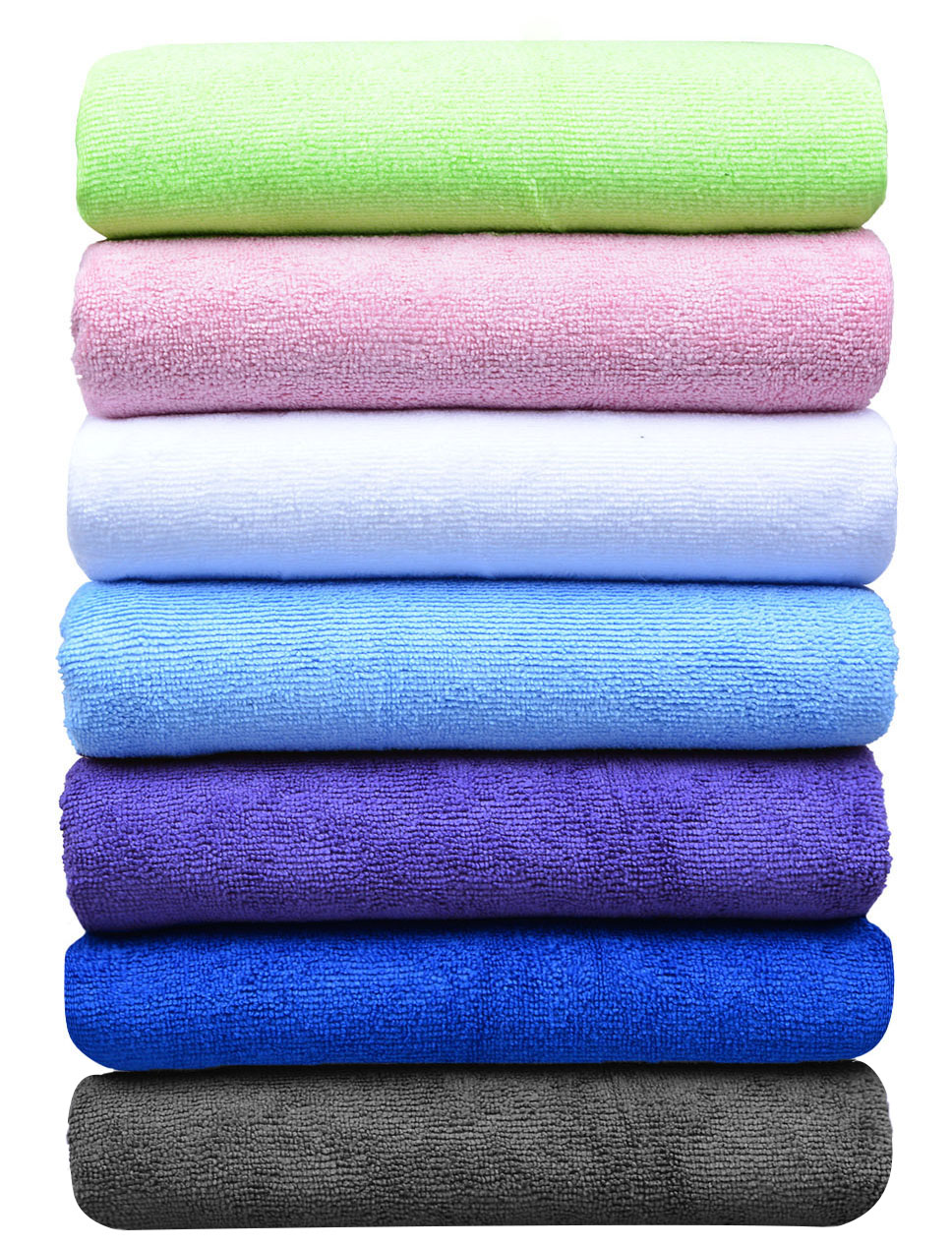 Sunland 81.3cmx152.5cm Large Microfiber Bath Towel Beach Towel Absorbent Travel Swimming Sports Workout Towels with a bag(China (Mainland))
