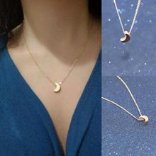 Thời trang Hợp Kim nữ Dây Chuyền và Mặt Dây Chuyền Vòng Cổ Choker 2018 vàng sắc màu pha lê mặt dây chuyền vòng đeo cổ cho nữ Tặng s(China)