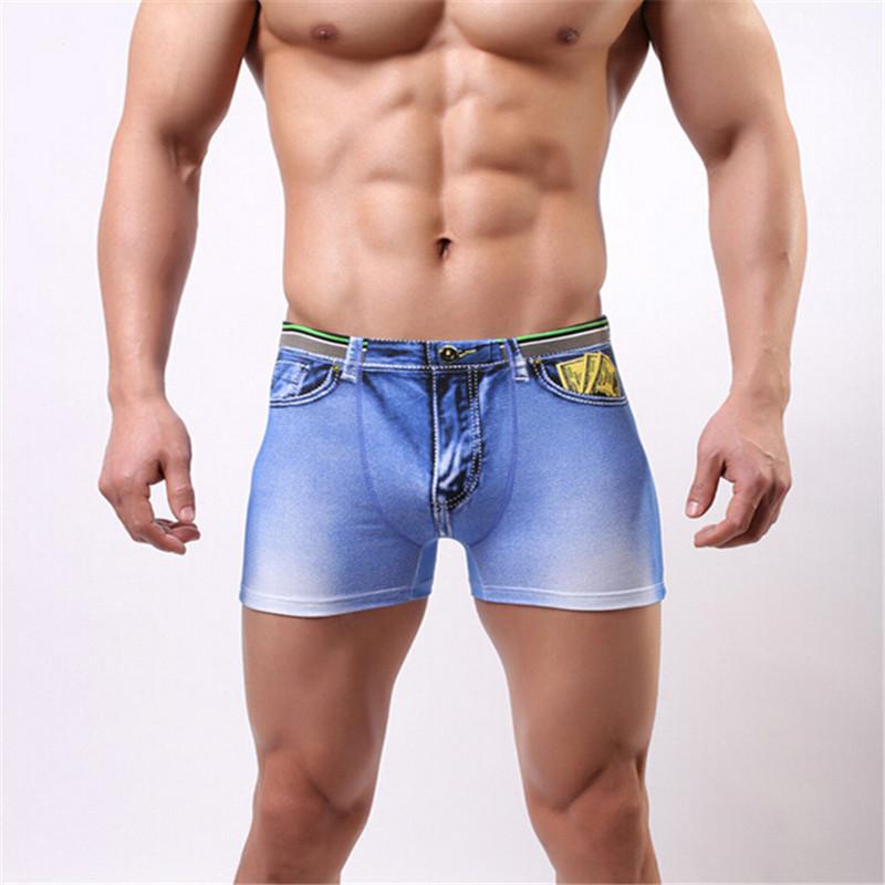 геи в джинсах фото