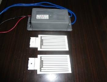 lastest 2012 Ceramic Plate Ozone Generator 7g 110V-240v