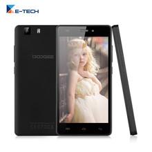 Original DOOGEE X5 Smartphone MT6580 Quad Core 5.0 inch Android 5.1 Dual SIM Card 8.0MP 1G RAM 8G ROM Mobile Phone(China (Mainland))