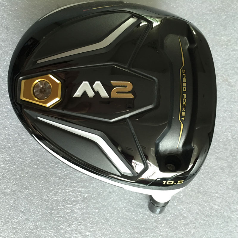 Hot New Mens Golf clubs M2 Golf drivers 10.5/ 9.5 loft Graphite Golf shaft and HeadCovers Driver clubs Free Shipping(China (Mainland))