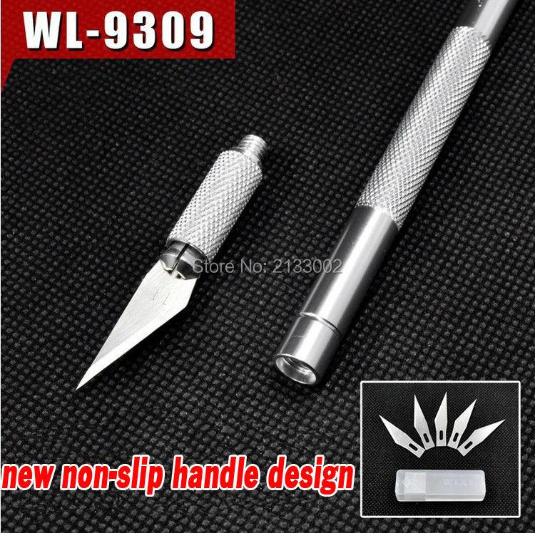 Универсальный нож из Китая