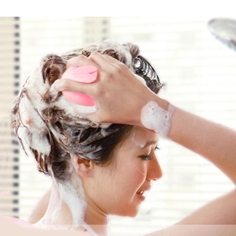 10pcs Electric Head Massager Magic Shampoo Massage Comb Bath Massage Brush Scalp Massager Head Hair Care Vibrating Brush(China (Mainland))