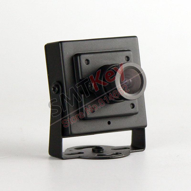 700tvl CMOS 3.6mm lens Mini cctv camera small cctv camera with cable(China (Mainland))