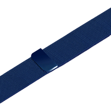 Миланский сетчатый Ремешок Браслет Нержавеющаясталь ремешок для Apple Watch series 1/2/3 42 мм 38 мм браслет ремешок для iwatch серии 4 40 мм 44 мм(China)