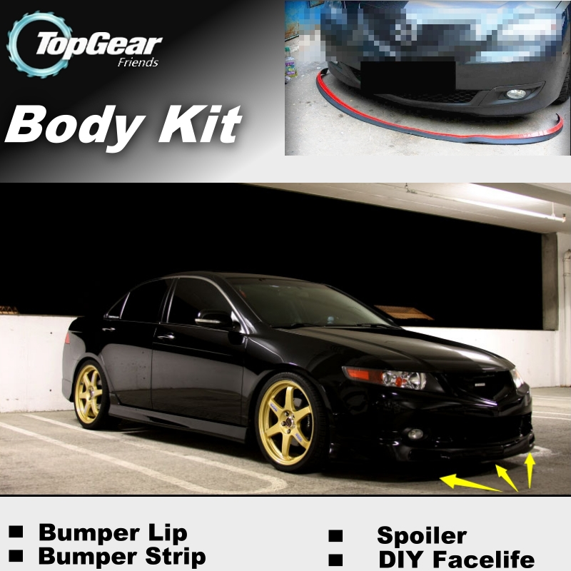 Online Buy Wholesale Acura Tsx Spoiler From China Acura