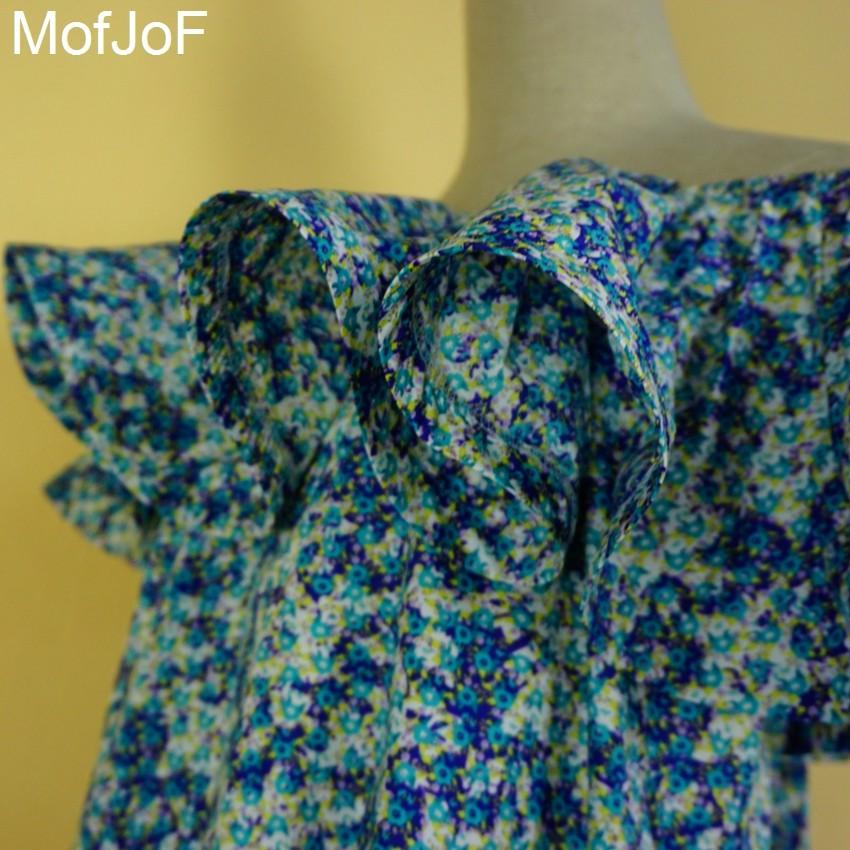 summmer  dress ruffle dress01