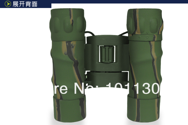 12x25mm Pocket Binoculars Floding Camouflage Telescope for Outdoor Sports Travel Hunting<br><br>Aliexpress