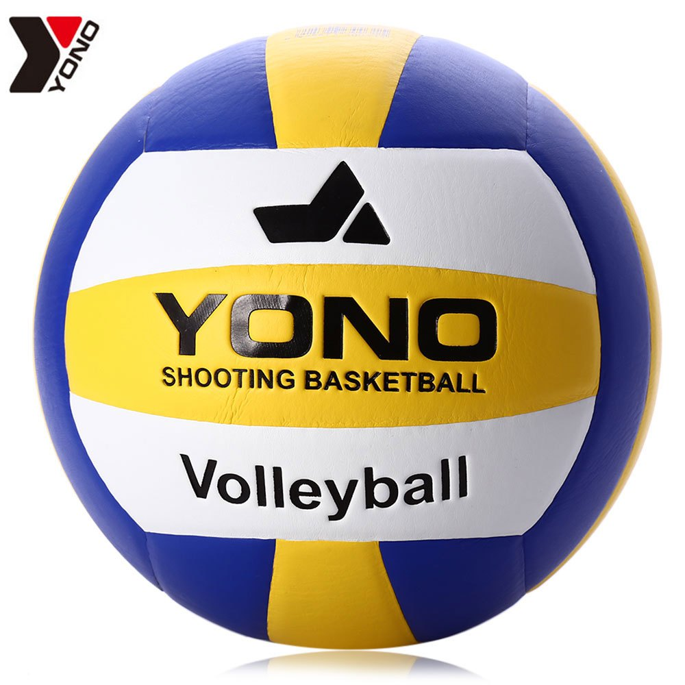 Blue Official Size 5 PU Volleyball Material Sport Training Volleyball Indoor Outdoor Competition Game Ball Volley Ball(China (Mainland))