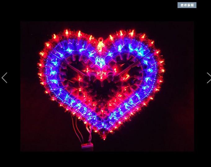 Grosshandel Das Fruhlingsfest Beleuchtet Dekoration Valentinstag