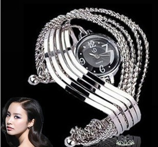 Retail/wholesale trade detonation of ascension temperament white-collar bracelet watch fashion gift watches ladies watch