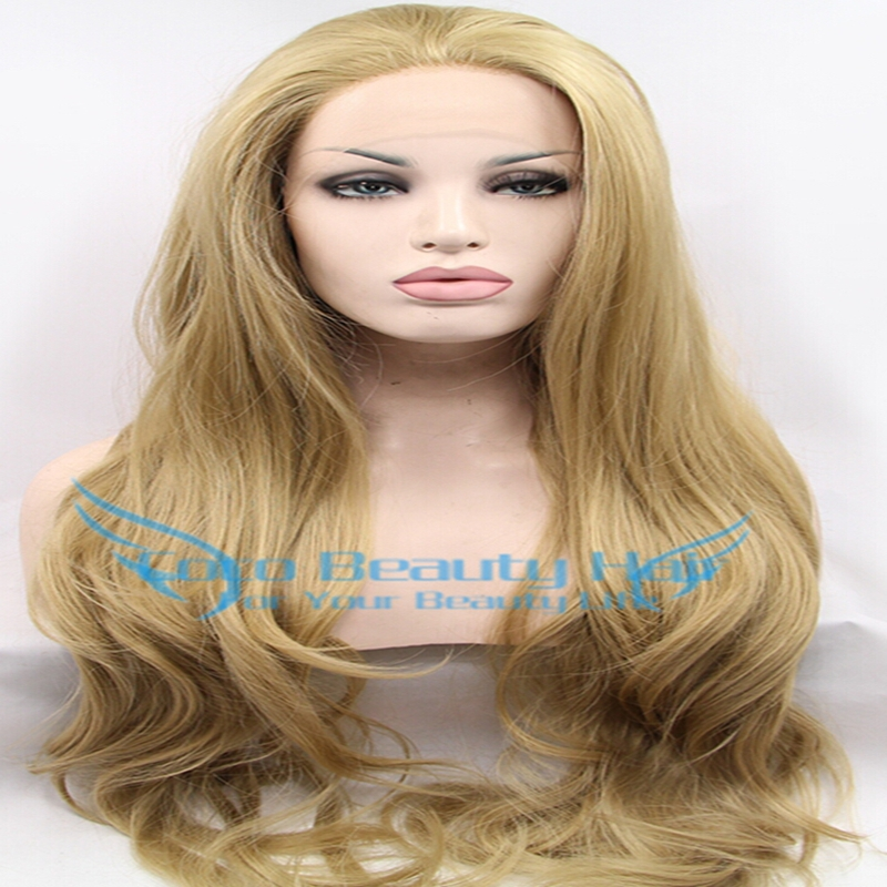 Cheap Blonde Wigs For Sale 77