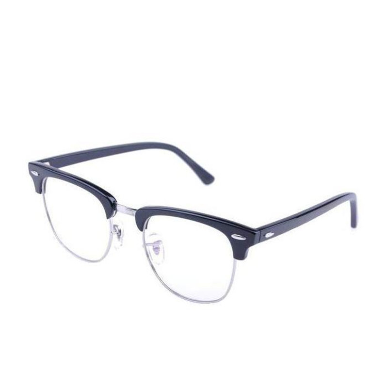 Acetate Eyeglasses Frame : 2016 New Retro & Vintage Acetate Women Men Eyeglasses ...