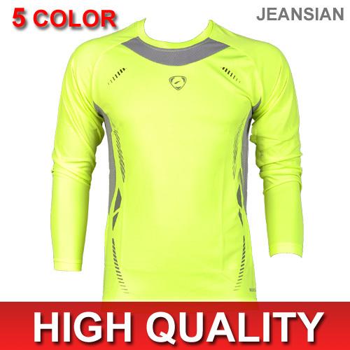 2014 Mens Designer Quick Drying Casual T-Shirts Tee Shirt Slim Fit Long Sleeve Sport Shirt S M L XL LA129Одежда и ак�е��уары<br><br><br>Aliexpress