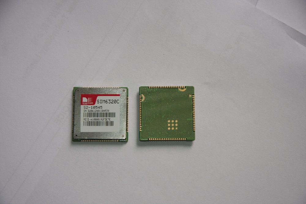 SIM6320C Simcom CDMA-EVDO CDMA 1X GNSS WCDMA Module Distributor 100% New&Original for PDA MID POS AMI Tracker 3G Product(China (Mainland))