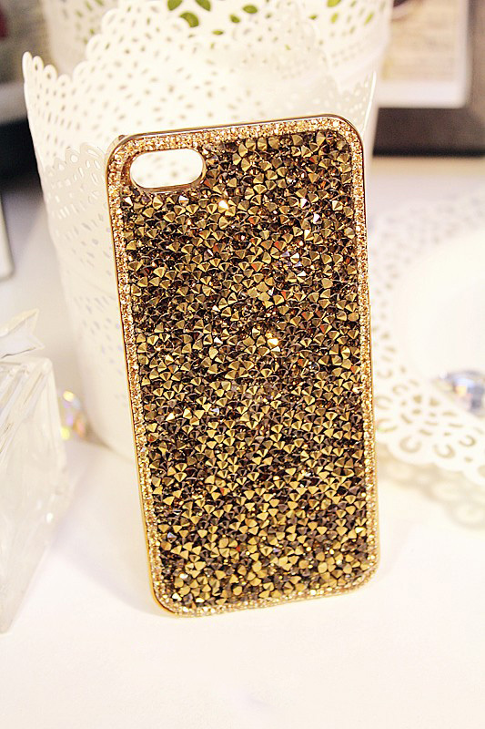 3 1pcs 4.7 inch case iphone 6 case for iphone6 plus 5.5 inch Hot Fashion Luxury Diamond Flashing Cell Phone Cases Covers For apple iphone 6 case iphone 6 plus case accessories