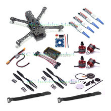 Buy FPV Quadcopter X500 500 500mm Frame Kit APM2.6 + 2212 920kv Motor 30A Simonk ESC w/ NEO- M8N 8N GPS 1045 Props TBS Discovery for $105.99 in AliExpress store