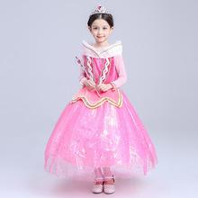 Платья для девочек принцесса аврора и