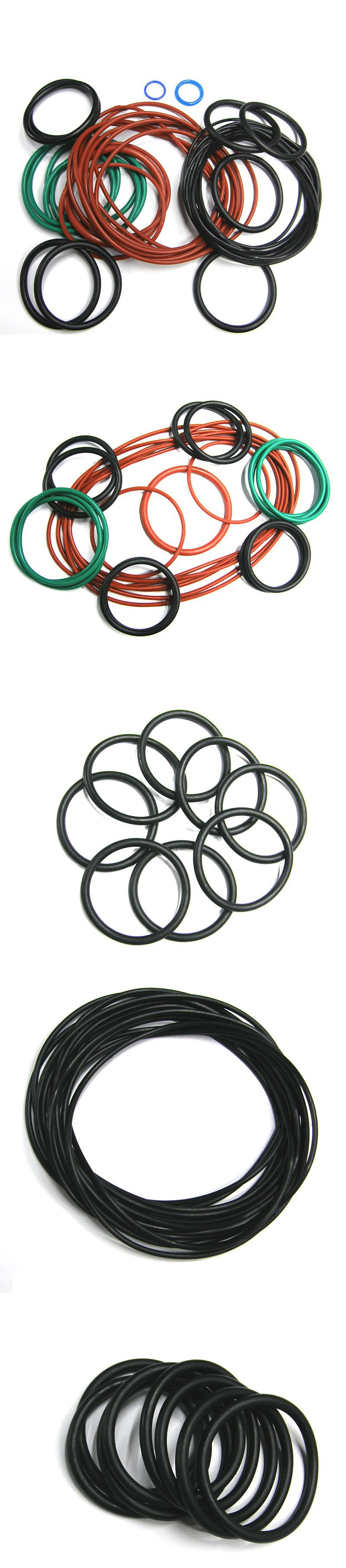 nbr o ring seal dichtung green gasket of motorcycle part. Black Bedroom Furniture Sets. Home Design Ideas