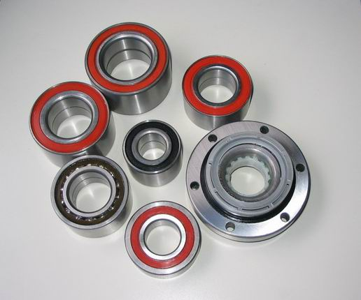 High temperature front wheel hub bearing made in china vkba3684 6822Jl 713640490 R169.58 fit for Citroen C1 Peugeot 107 Toyota(China (Mainland))