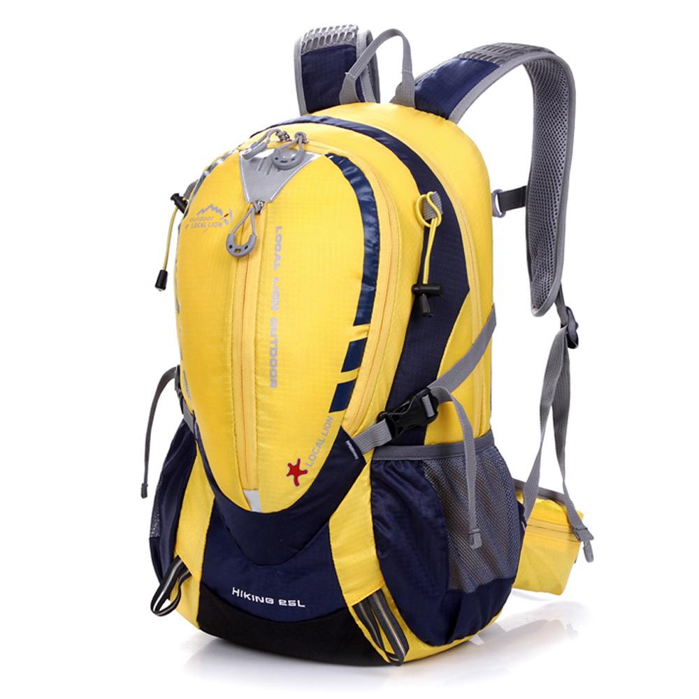 2016 Outdoor Bicycle Backpack Bike rucksacks Packsack Road cycling bag Knapsack Riding Sport Backpack Ride pack 25L X75(China (Mainland))