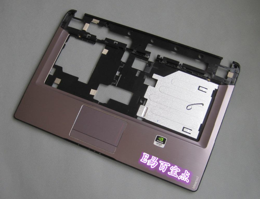 New Original For Lenovo IdeaPad Y470 Y470N Y470P Y471A palmrest keyboard bezel cover<br><br>Aliexpress