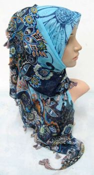 BaLiSha color lace 100 cm