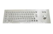 Metal PC Keypad industrial keyboard terminal keyboard