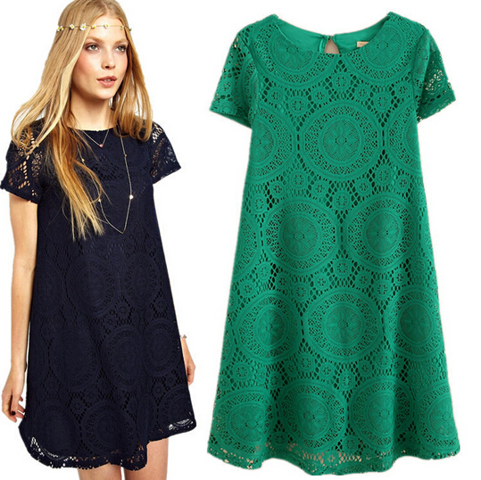 S-XXXXL 5 Colors Summer Pregnant Clothes Maternity Clothing Women Maternity Dress Casual Knitted Lace Clothes For Pregnant Women(China (Mainland))