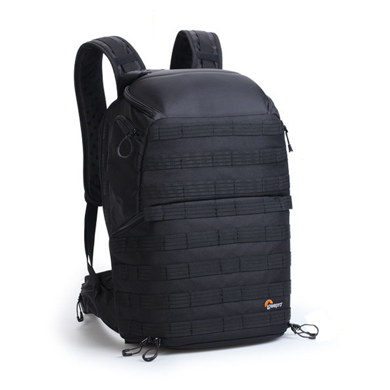 Free shipping Genuine Lowepro ProTactic 450 aw shoulder camera bag SLR camera bag Laptop backpack wholesale(China (Mainland))