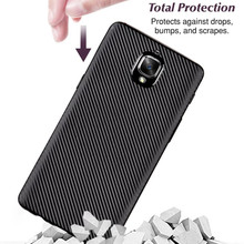Buy High Carbon Fiber Slim Soft TPU Shockproof Case One plus Oneplus 3 3T Oneplus3T Phone Shell Cases Cover Coque Back for $1.44 in AliExpress store
